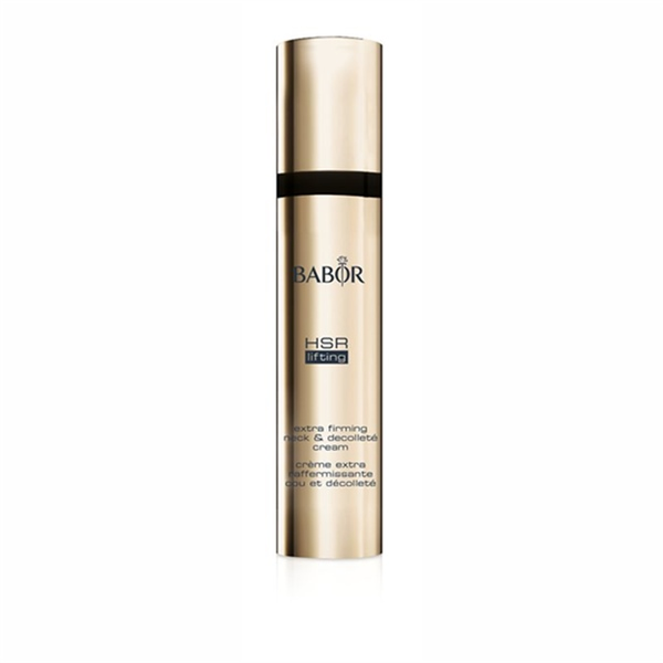 Babor HSR Extra Firming Neck & Decollete Cream Anti Aging Etkili Boyun Ve Dekolte Kremi 10 ml