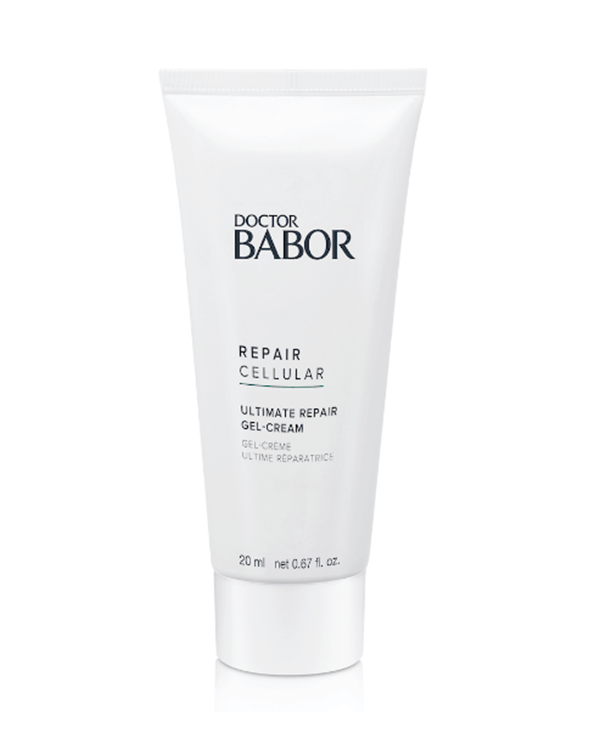 Doctor Babor Ultimate Repair Gel-Cream Onarıcı Jel-Krem 20 ml