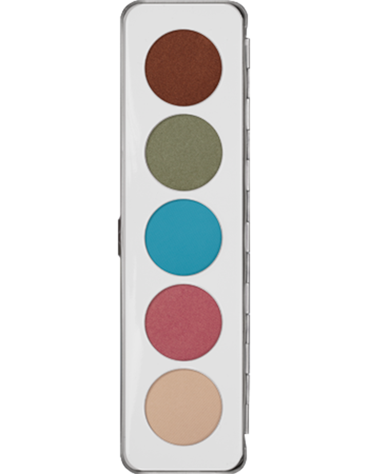 Eye Shadow Palette 5 Colors