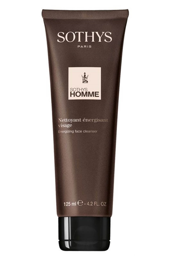 Homme Energizing Face Cleanser