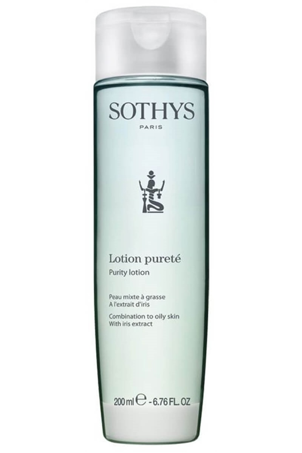 Purity Lotion