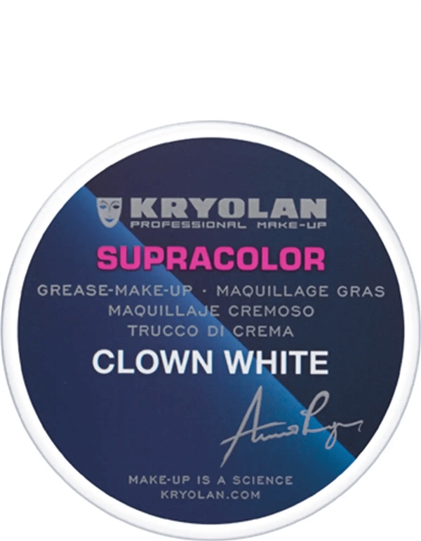 Supracolor® Clown White