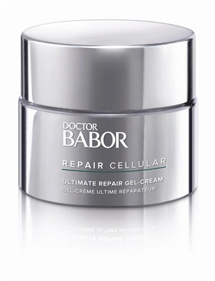 Doctor Babor Repair Cellular Ultimate Repair Gel-Cream Normal-Yağlı Ciltler İçin Onarıcı ve Yenileyici Jel-Krem 50 ml