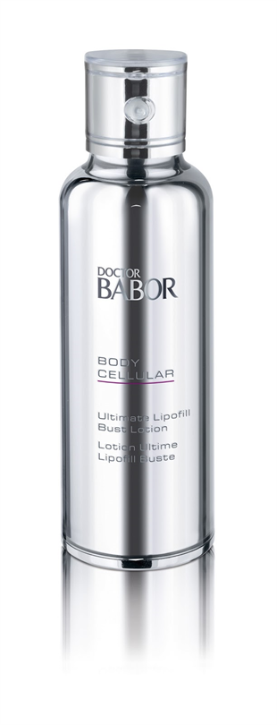 Doctor Babor Ultimate Lipofill Bust Lotion Body Cellular