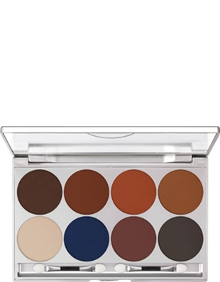 Eye Shadow Mirror Palette 8 Colors
