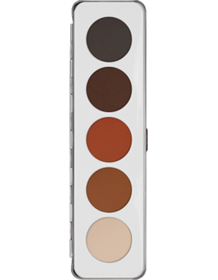 Eye Shadow Palette - Far Paleti