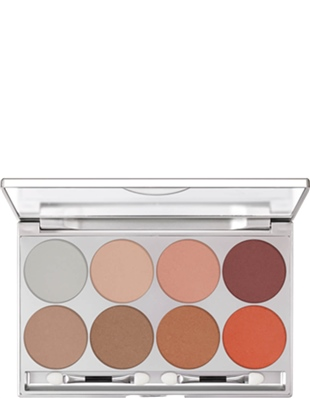 Glamour Glow Palette 8 Colors
