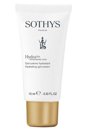 Hydra3Ha Hydrating Gel Cream