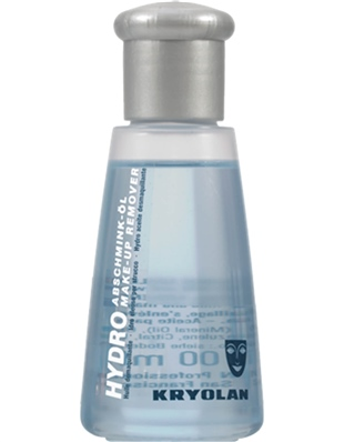 Hydro Make-Up Remover Oil