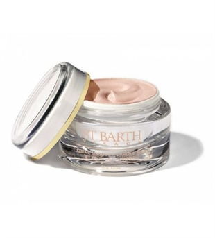 Ligne St. Barth Cream Mask With Pink Clay and Passionfruit Normal ve Kuru Ciltler için Besleyici ve Arındırıcı Maske 50 GR