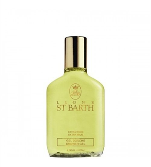 Ligne St. Barth Mild Shower Gel - Tazeleyici Duş Jeli 125 ml