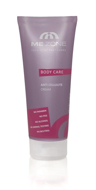 Mezone Anti-Cellulite Cream 200 ml - Selülit Kremi