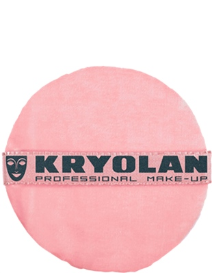 Premium Powder Puff Pink