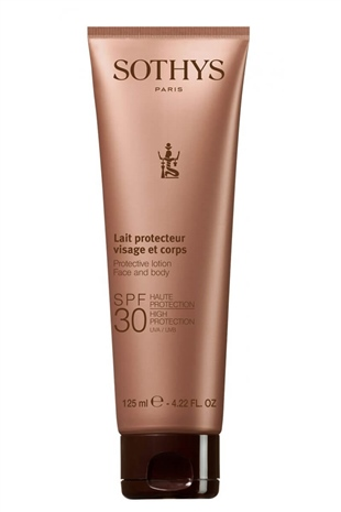 SPF 30 Protective Lotion Face & Body