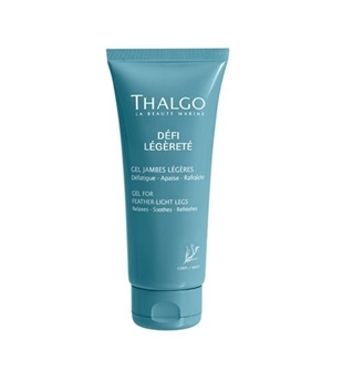 Thalgo Gel for Feather - Light  Legs -Rahatlatıcı Bacak Jeli