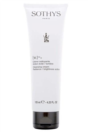 [W.]™ + Cleansing Cream